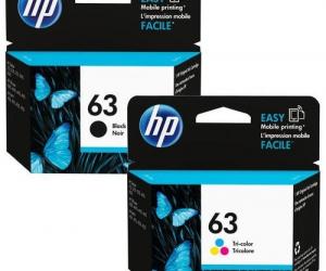 China-HP-63-Black-Color-Ink-Combo-Ink-Cartridge-Set