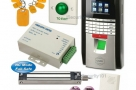 Fingerprint-RFID-Access-Control-System-600lbs-Waterproof-Magnetic-Lock