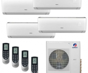 Gree-15-Ton-wall-mounted-Split-AC-GS-18FA410-Hot-and-Cold