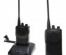 Kenwood TK-3107 UHF Handheld