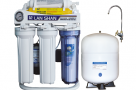 Lan Shan LSRO-575G Six Stage Water Purifier