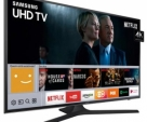 SAMSUNG 43 inch MU7000 TV PRICE BD