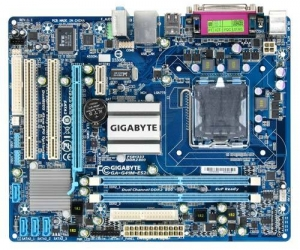 Korean-Gigabyte-IntelG41-GA-G41M-ES2L-ICH7-Chipset-