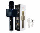 Karaoke Wireless Bluetooth Microphone & Speaker Best Quality