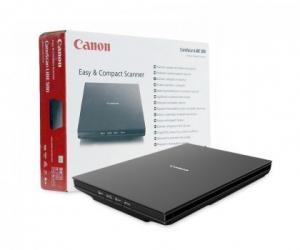 Canon-Geunine-ScanLIDE-300-A4-Letter-Flatbed-Scanner