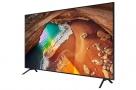55 inch SAMSUNG Q60R 4K QLED TV