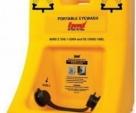 Portable 56 Liter Eye Wash Drum UPEW-15