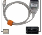 Mini-VCI-J2534-Car-Diagnostic-Cables-and-Connectors-Mini-VCI-Interface-Mini-VCI-for-Toyota-TIS-Techstream-