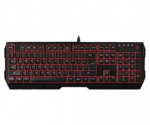A4Tech-Bloody-Q135-Illuminate-Red-Backlit-Gaming-Keyboard