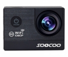 Soocoo C20 Action camera