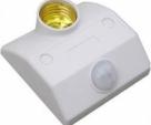 Motion-sensor-lamp-holder
