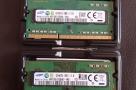 Samsung 4GB DDR3 1600MHz PC3-12800 204-Pin