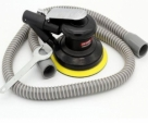 Air orbital sander Burnish machine Pneumatic tools -Black