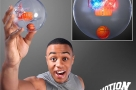 Electronic-Basketball-Game