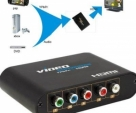 YPbPr-to-HDMI-video-converter-1080P-YPbPr-video-and-audio-R--L-to-HDMI-adapter-Black