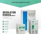 40 KVA Automatic Voltage Stabilizer