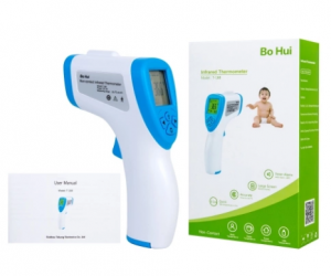 Best-Quality-Non-contact-Infrared-Thermometer-