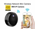 Mini-Camera-4K-Wifi-IP12-Infrared-Night-Vision