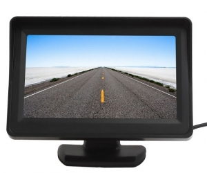 43-Inch-LCD-Car-Monitor-With-2Ch-Video-Camera-Input