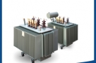 250 KVA Distribution Transformer