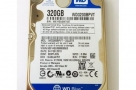 Used-Western-Digital-Blue-320GB-Laptop-Sata-Hard-Disk