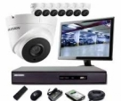 4 Channel CCTV (Full Package).