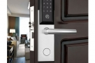 Smart Digital Electronic Door Lock APP/ RFID CARDS Touch Password Keyless Keypad