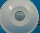 Round ceiling pir sensor body motion induction switch 016b