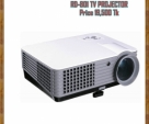 RD-801 2200 Lumens Home Theater LED Projector