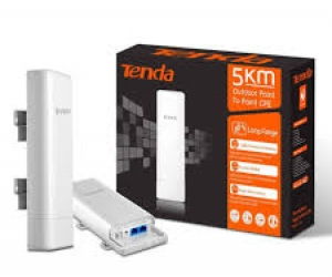 Tenda-O3-Wireless-15km-Outdoor-Point-To-Point-CPE