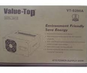 Value-Top-VT-S200B-200W-ATX-Power-Supply
