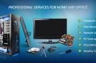 Computer-Sales-Service-Center