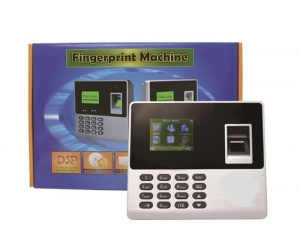Biometric-Fingerprint-Machine-With-U-Disk-Download