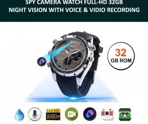 Camera-Watch-Night-Vision-32GB-with-Voice-Video-Recorder