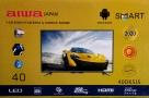 "AIWA 40"" Smart LED TV (1GB RAM+8GB ROM)"