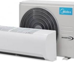 Midea-brand-inverter-ac-1-ton