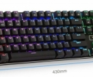 Granvela-MechanicalEagle-Z-88-Gaming-Keyboard