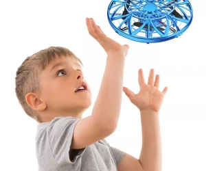 UFO-Interactive-drone-for-Kids