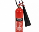 Fire Extinguisher CO2 5 kg-Red