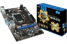 MSI H81M-E33 DDR3 4th Gen.LGA 1150 Socket Mainboard (HDMI)