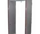 MCD 300 Archway 6Zone Metal Detector Gate - Gray