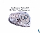 Camera Watch Night Vision 1080p HD