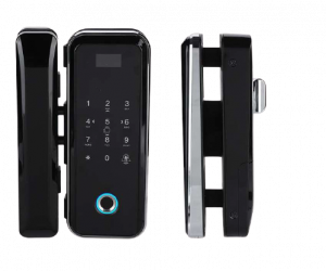 Smart-Glass-Door-Lock-Fingerprint-Touchscreen-Digital-Lock-for-Double-Open-Glass-Door
