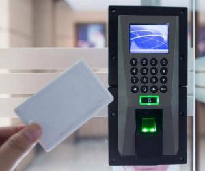 ZKTeco-Fingerprint-F18-Standalone-Access-Control-and-Time-Attendance