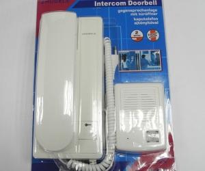 Zhudele-2-wire-audio-intercom-system