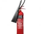 Co2 (Carbon Di-Oxide) Fire Extinguisher 5kg (CODE NO-22)