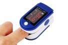 Fingertip-Pulse-Oximeter