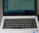 Hp 9480m folio i5 4th gen