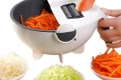 Wet-Basket-Vegetable-Cutter