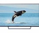 SONY 43 inch W750E SMART TV